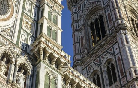 גלריות ומוזאונים בפירנצה