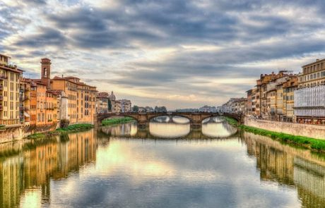 טיולי יום בפירנצה